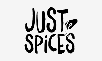 Just Spices Logo